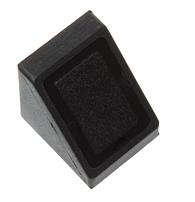 Corner Fix #100 PP Plast, Mini, Black, With Cover
