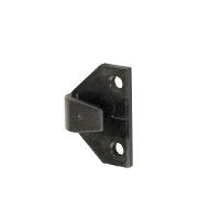 Clip Panel Connector Push Fit,Hook Male Only,F/Euro Screws,