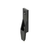 Susp. Hanger Fitting, W/O Lip, Black PC,Female Part,F/Chip-