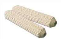 Multi-Grooved Birch Dowel ø6 x 20mm
