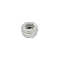 Kea Screw-in Bushing M8, Zamak Natural
