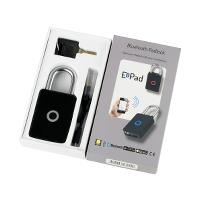 Bluetooth Rechargeable Indoor Padlock