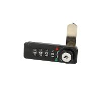Combi. Cam Lock M906, Private, 4-Digit, LH, 90DG, MK+Code
