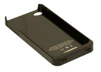 Wireless Charger Receiver iPhone4-Black