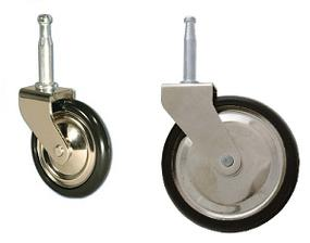 Tea Trolley Castors