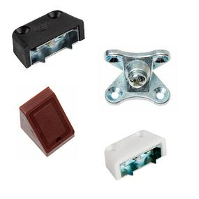 Corner Blocks & Back Panel Connectors