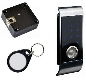 Electronic Furniture Locks